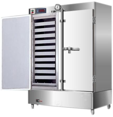 Sự khác biệt trong các thiết bị bếp ăn công nghiệp