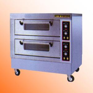 Lò nướng bánh bằng điện
