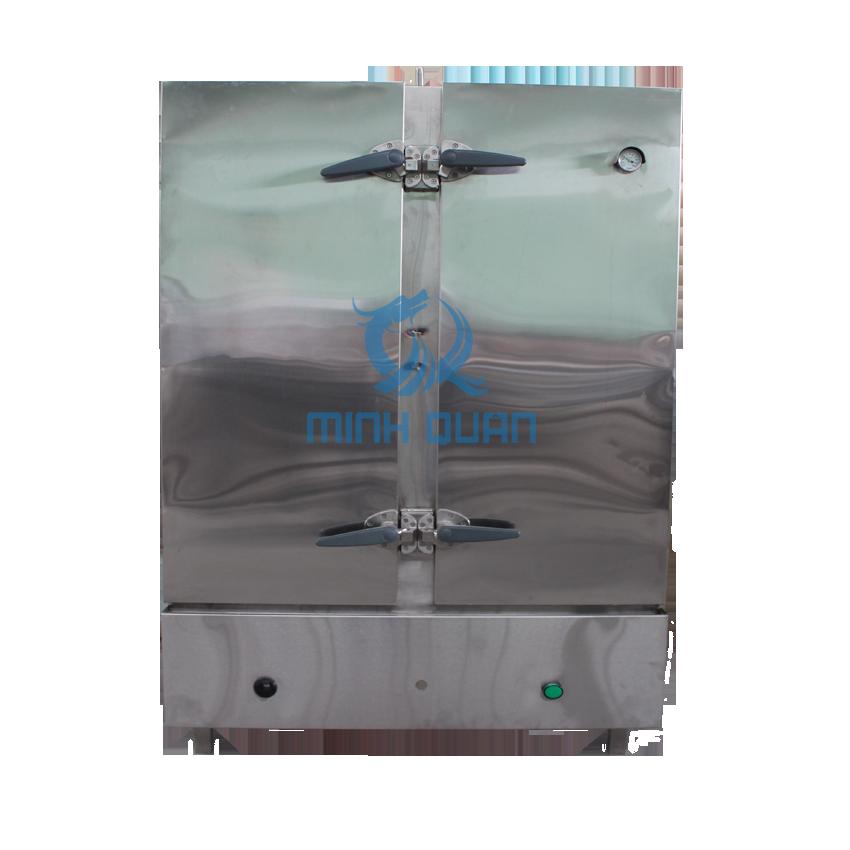 Tủ cơm công nghiệp điện gas 14-24 khay
