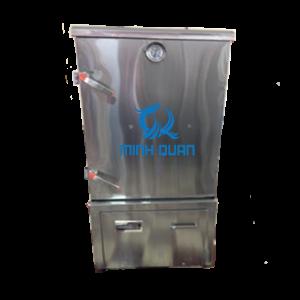 tủ cơm từ công nghiệp 6 - 12 khay