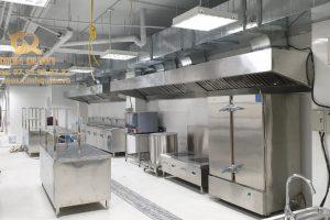 Minh Quân – chuyên tư vấn, thiết kế miễn phí và lắp đặt thiết bị bếp công nghiệp, trường học, bệnh viện, nhà hàng, khách sạn….